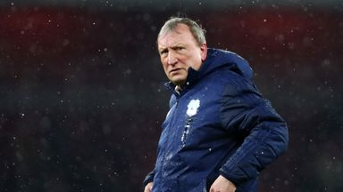 Warnock to strengthen defence