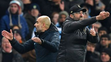 PL managers join the title race debate