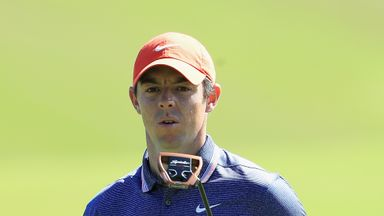 McIlroy makes strong start in Hawaii
