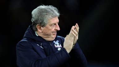 Hodgson: I believe in this team