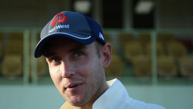 Broad: England have all bases covered