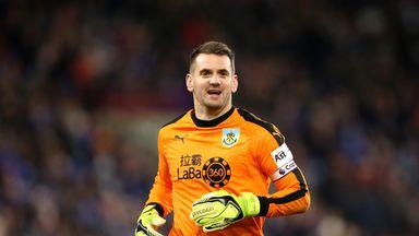 Heaton: Past relegation motivating Burnley