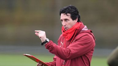 Emery: Only loan deals in January