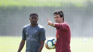 Maitland-Niles: Emery brings belief