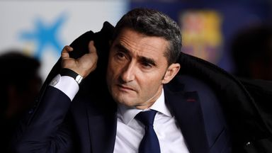 'My Barca future decided in summer'