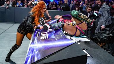 Best of SmackDown: Jan 22