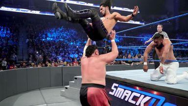 Best of SmackDown: January 9
