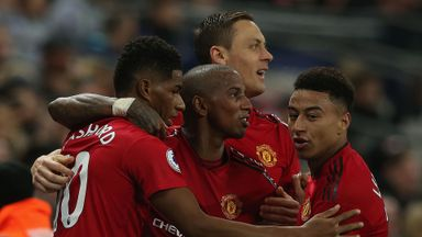 Carra: United freed from fear