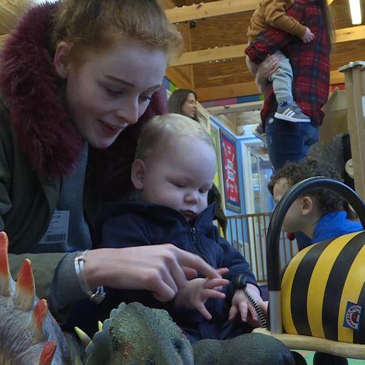 Don't cut our lifeline: Parents' fears over children's centre closures