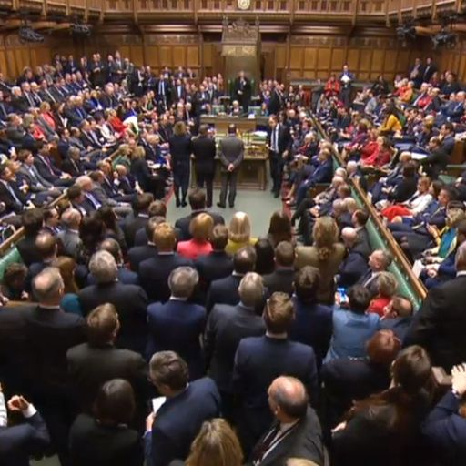 How MPs will try to change course of Brexit this week