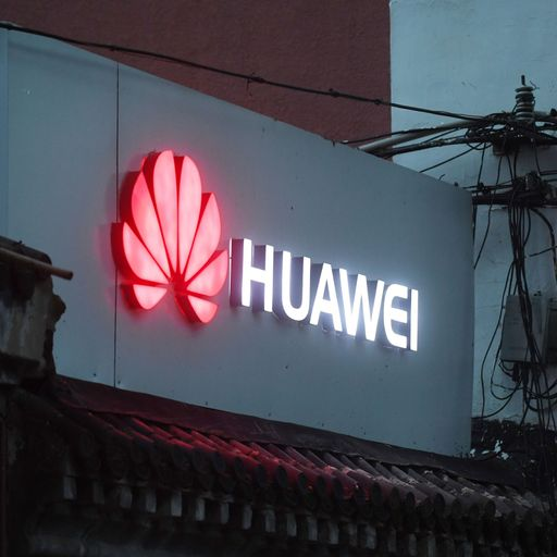 Theresa May has questions to answer over the Huawei scandal