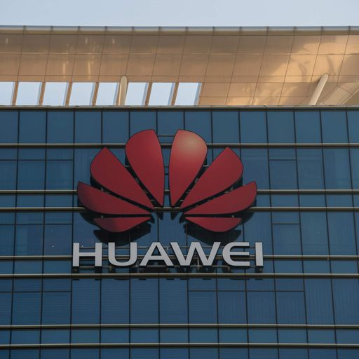 EU expresses 'deep concern' about China and Huawei