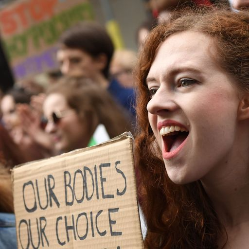 Landslide win for pro-choice campaigners in abortion vote