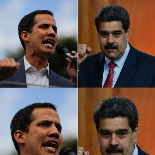 Venezuelan president ready for talks with opposition