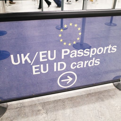 Young people struggle to get citizenship due to £1,012 cost