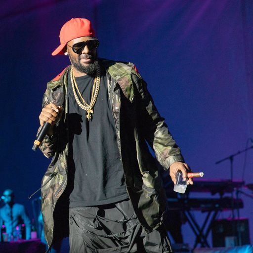 R Kelly's daughter calls him a 'monster' as she breaks silence on documentary
