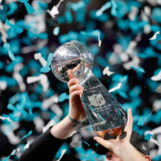 Your ultimate guide to Super Bowl 53