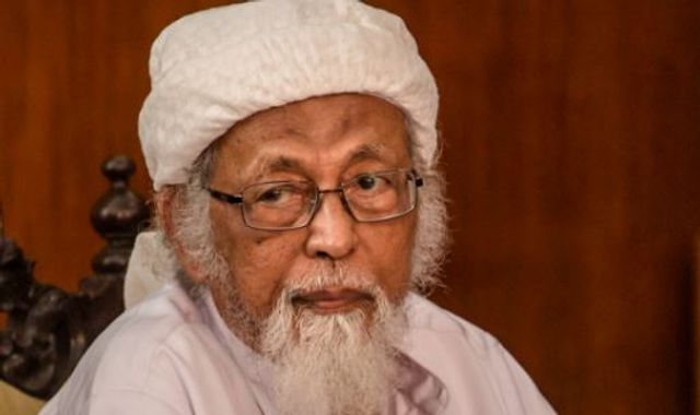Radical cleric Abu Bakar Bashir linked to Bali bombings to be released from prison early