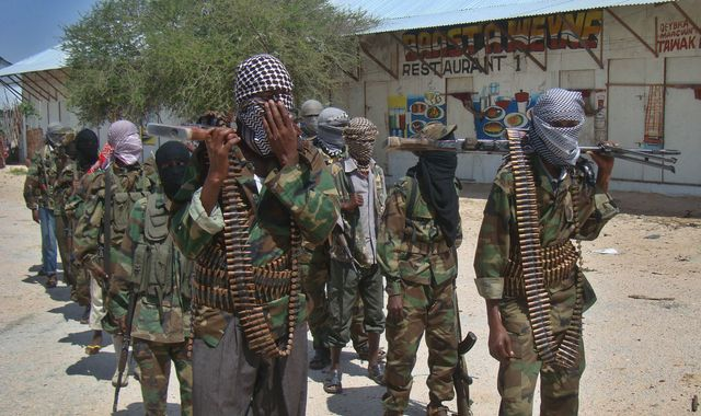 Kenya terror attack: What do we know about al Shabaab?
