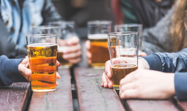 Alcohol-related illness and death will rise unless action taken, health chiefs warn