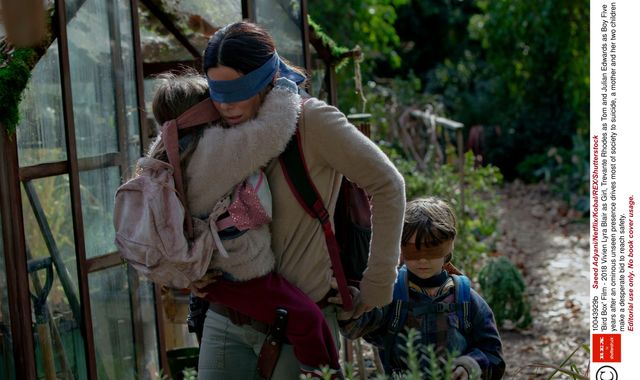 Bird Box helps drive Netflix subscribers in strong final quarter