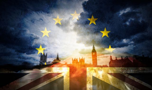Most Britons oppose second EU referendum, Sky Data poll reveals