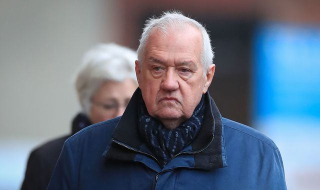 Hillsborough trial: Ex-police chief's 'extraordinarily bad' failings led to deaths, court hears