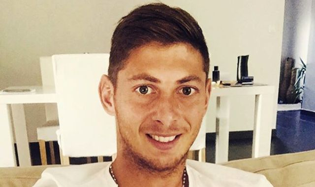Emiliano Sala: Agent Willie McKay reveals details of flights which sealed footballer's deal
