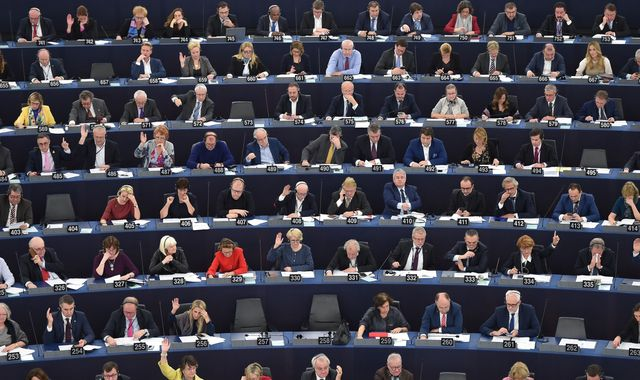 Brexit: MEPs pen letter urging Britain to reverse decision to leave EU