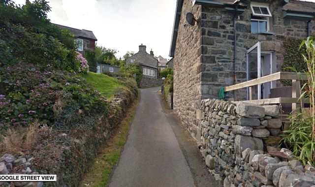 Wales takes world's steepest street title from New Zealand