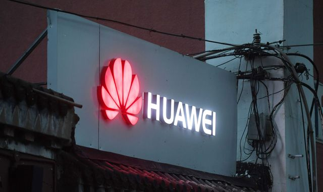 Huawei gets temporary licence amid US sanctions row