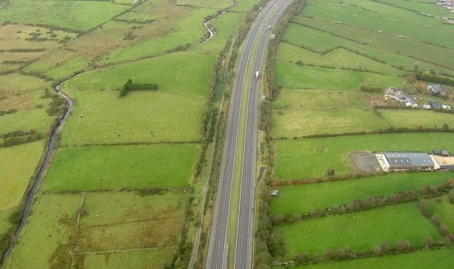 What happens to the Irish border without a deal on Brexit?