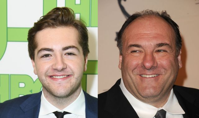 James Gandolfini's son Michael to play young Tony Soprano in prequel
