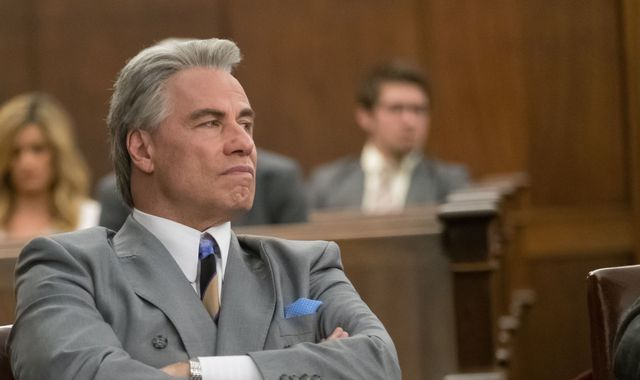 Razzies: Travolta and Ferrell movies lead nominations for 'worst-film' awards