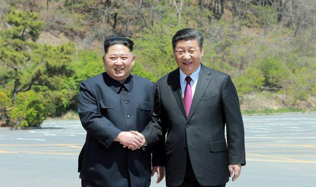 Chinese president Xi Jinping to make state visit to North Korea