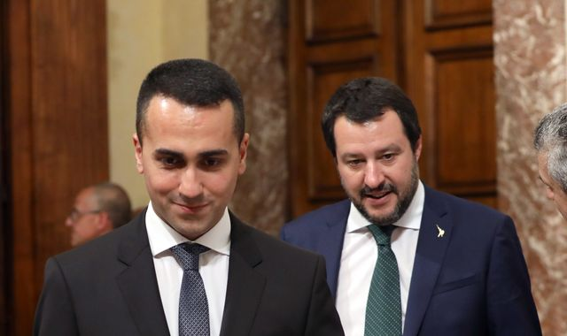 France summons Italy over 'baseless' Africa remarks on migration