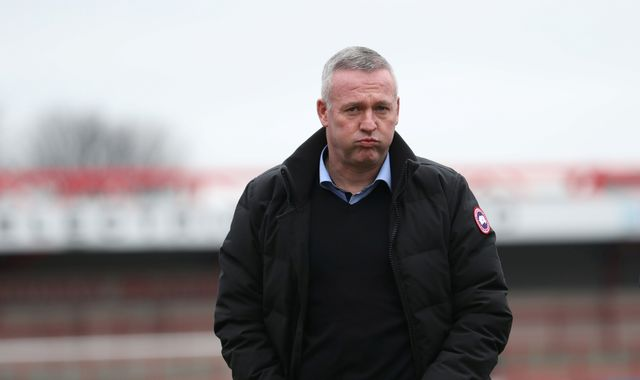 Ipswich Town manager Paul Lambert pays travel costs of loyal fans out of own pocket