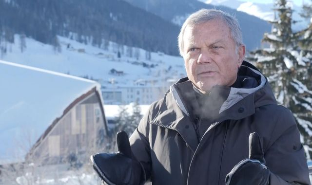 Sir Martin Sorrell: UK should copy Singapore's low taxes after Brexit
