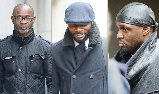 Sodje scandal: Sporting brothers jailed for Africa charity fraud