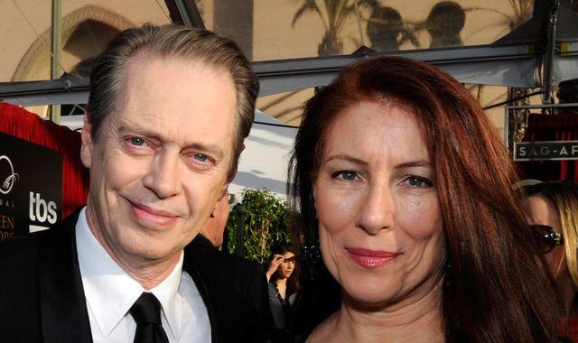 Steve Buscemi's filmmaker wife of 31 years, Jo Andres, has died