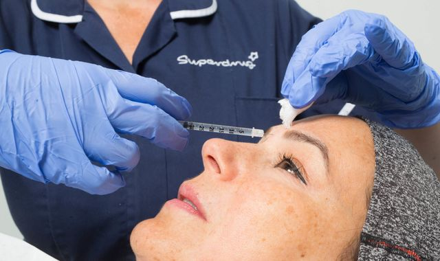 Superdrug Botox customers face tougher mental health checks