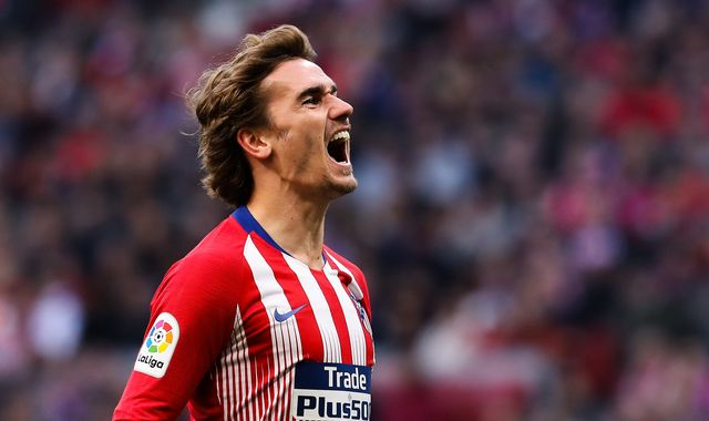 Antoine Griezmann to Barcelona: Atletico Madrid dispute move over release clause