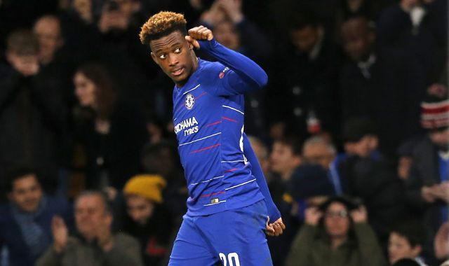Callum Hudson-Odoi to reject Chelsea's latest contract offer