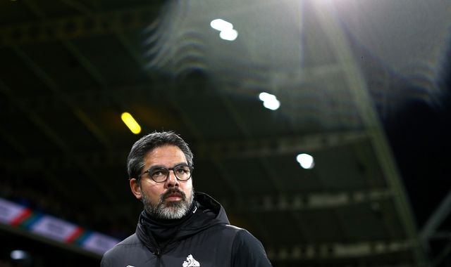 David Wagner leaves Huddersfield by mutual consent