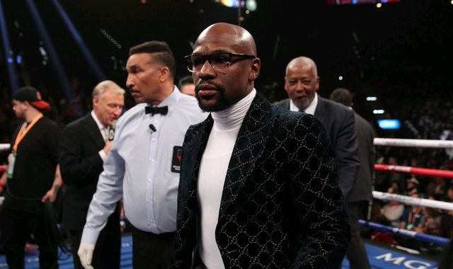 Pacquiao vs Broner: Floyd Mayweather doesn't respond to Manny Pacquiao's rematch call