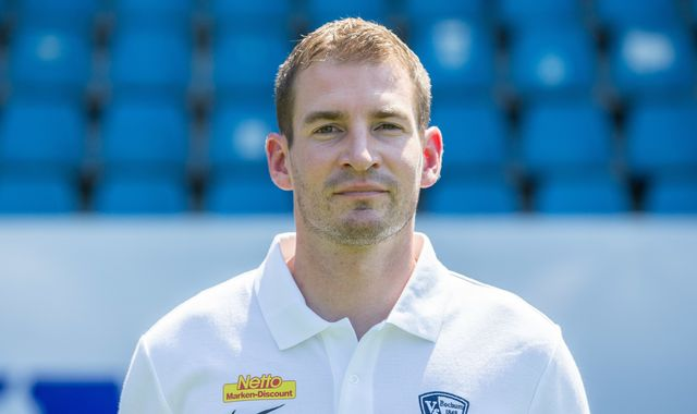 Jan Siewert appointed new Huddersfield head coach