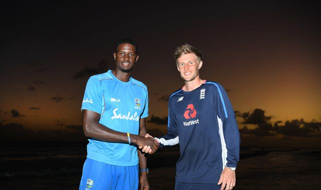 Windies vs England: All you need to know ahead of the first Test