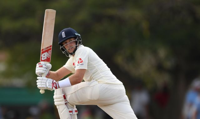 Joe Root wants England to lay down marker in West Indies tour