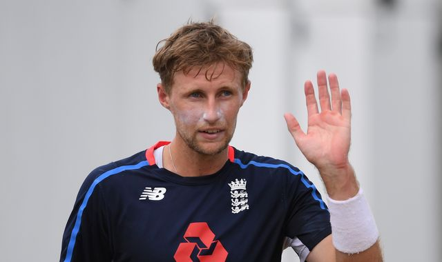 England captain Joe Root says he takes confidence from array of options in West Indies