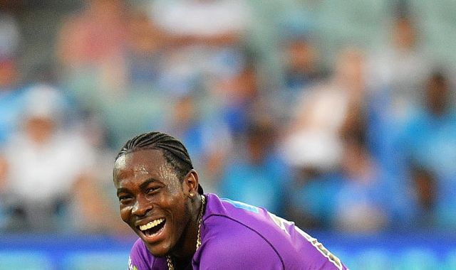 Jofra Archer would strengthen England's World Cup hopes, says Nasser Hussain